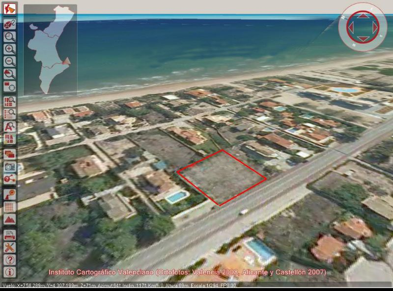 Spainshopper For Sale Denia